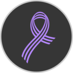 Gynocologic Cancer ribbon